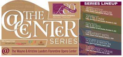Sister Carrie: A Workshop Performance - @ The Center