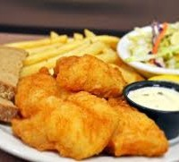 You Asked for It: Fish Fry Tour