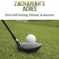 Golf Outing, Dinner & Auction
