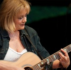 the Wisconsin Singer/Songwriter Series presents CLAUDIA NYGAARD in concert