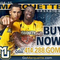 Marquette Basketball vs. Alabama A&M
