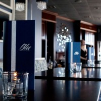 New Year's Eve At Blu