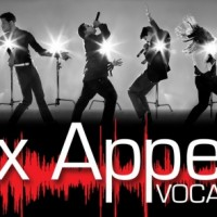 A Cappella with Six Appeal - Student Workshops and Evening Performance