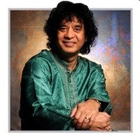 Zakir Hussain , Celtic Connection, Pulse of the World