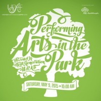 Performing Arts in the Park, presented by Next Generation UPAF