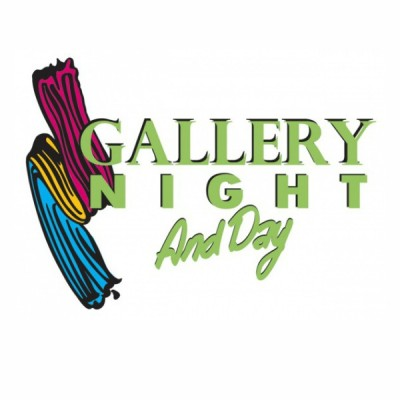 Spring Gallery Night and Day