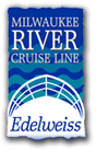 Edelweiss Boats - Milwaukee River Cruise Line