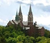 The Basilica of the National Shrine of Mary, Help of Christians at Holy Hill