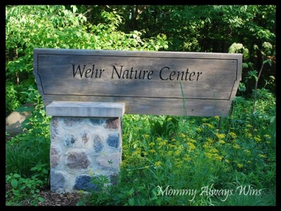 Wehr Nature Center