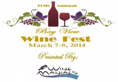 Bay View Wine Fest
