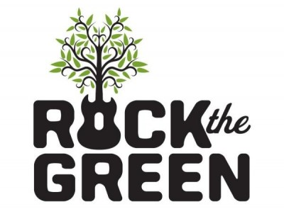 Rock The Green's 10th Annual Earth Day Celebration