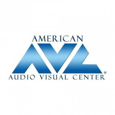 American Audio Visual Center