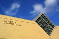 Haggerty Museum of Art - Marquette University