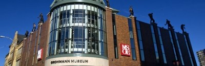 Grohmann Museum at MSOE