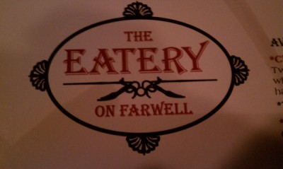 The Eatery on Farwell