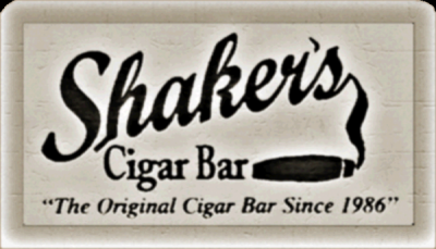Shakers Cigar Bar