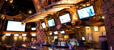 Fire Pit Sports Bar & Grill