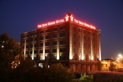The Iron Horse Hotel