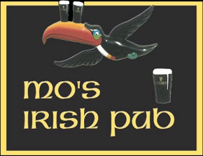 Mo's Irish Pub - Milwaukee